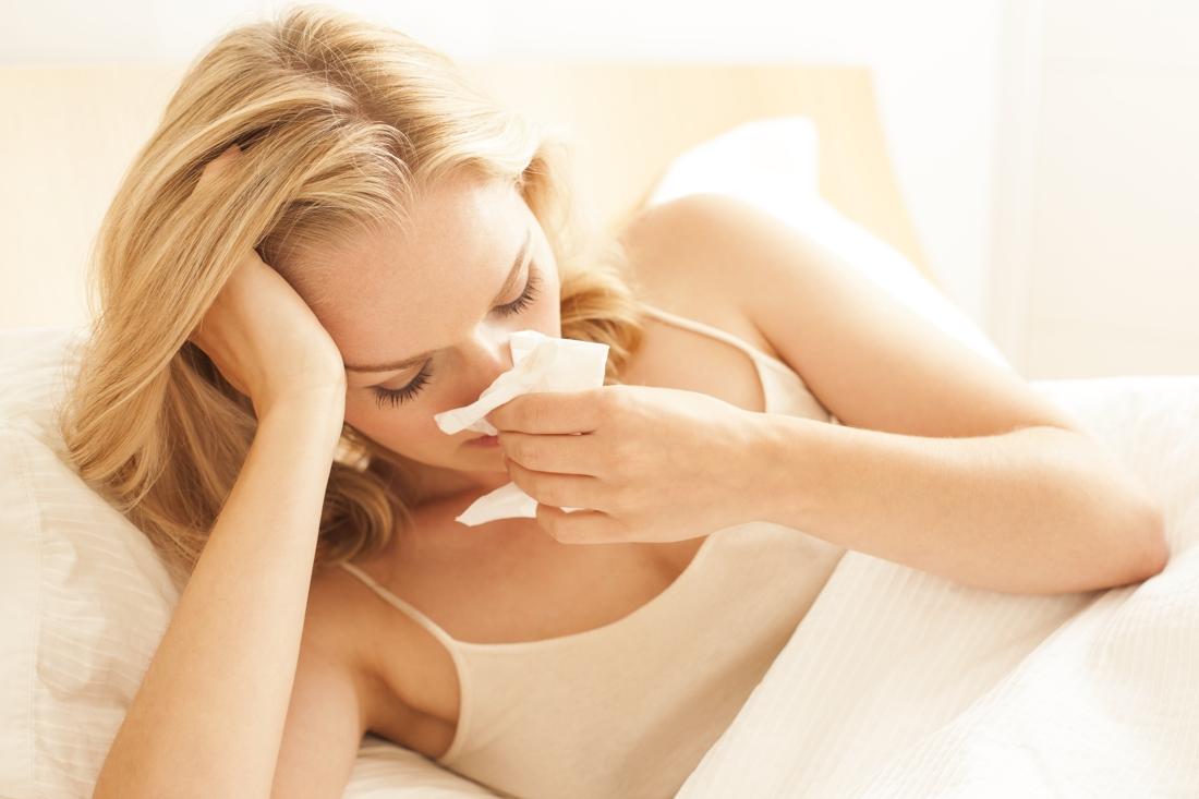 Grippe: le pic épidémique atteint?