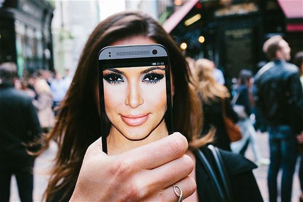 Kim Kardashian cherche la perfection