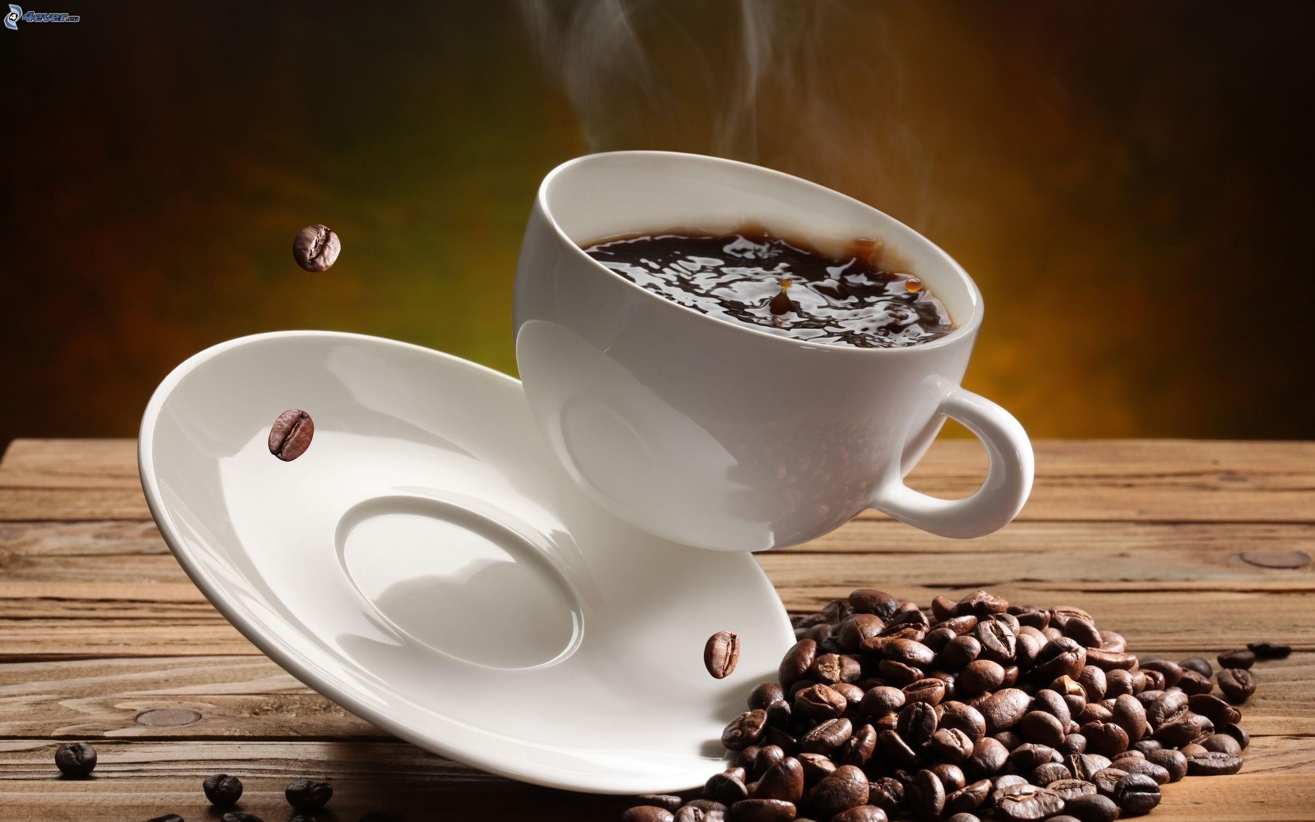 La consommation du café serait-il efficace pour la prévention du cancer de l'endomètre