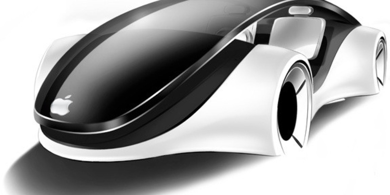 La firme à la pomme prépare une voiture électrique