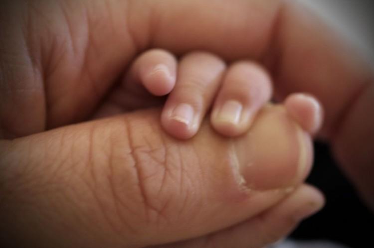 La nature vous aidera à avoir un bébé