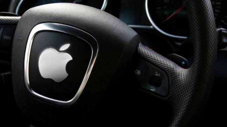 Le nouveau projet d'Apple