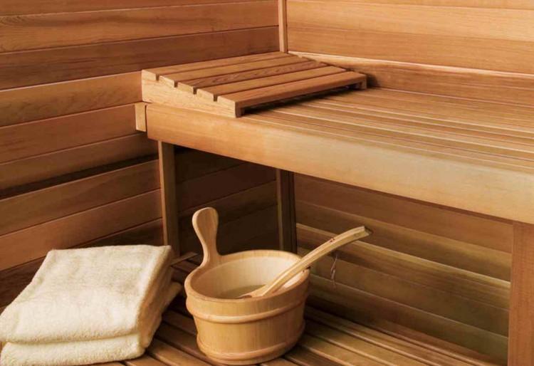 Le sauna serait bon pour la santé