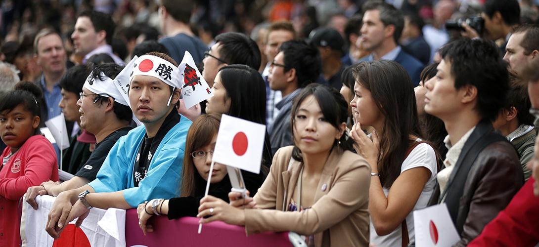 Les japonais le peuple le plus honnête sur terre?