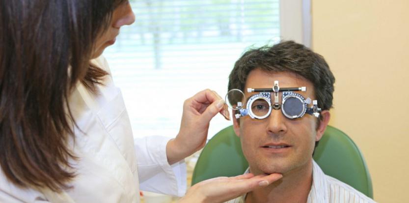 Les ophtalmos et gynécologues gagnent mieux que les autres médecins