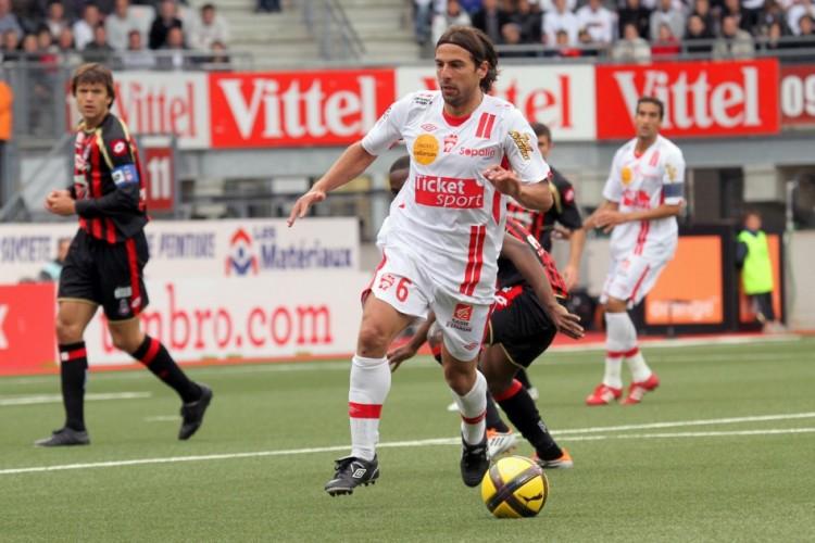 Match Stade Brestois 29 vs  Nîmes Olympique en direct live streaming