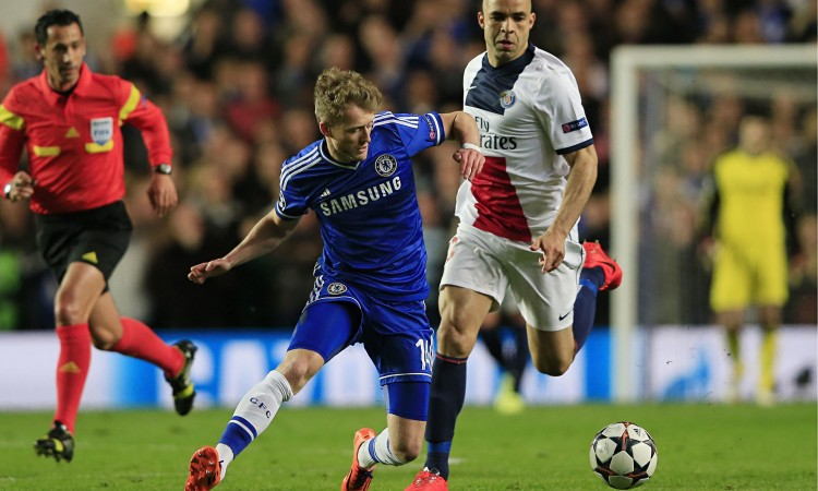 Match PSG Chelsea en direct live streaming
