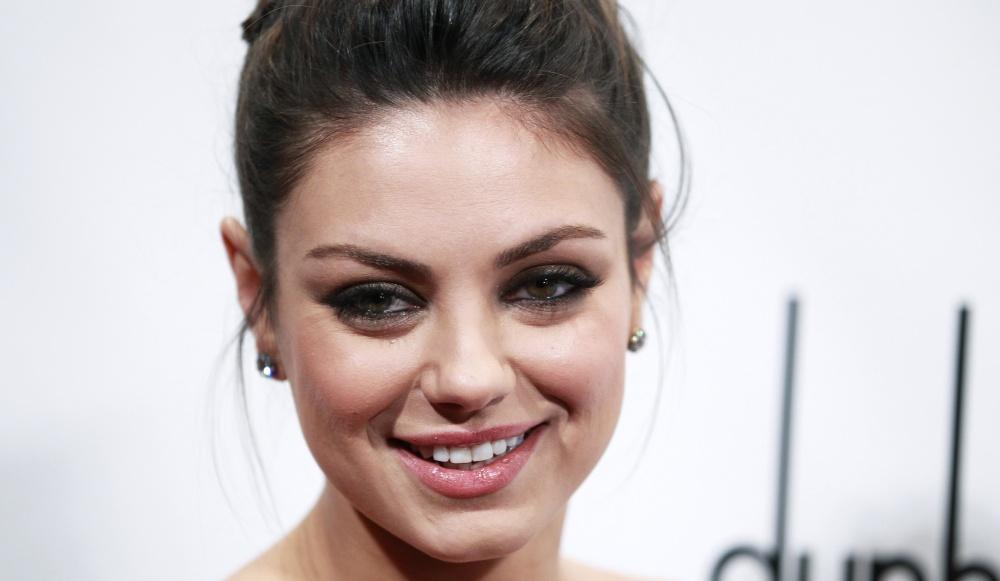 Mila Kunis prête à mettre fin à sa carrière pour sa fille