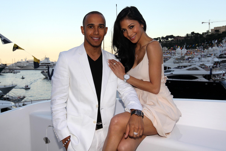 Nicole et Lewis se sont quittés