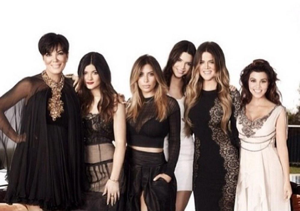 Qautre autres saisons pour l'émission des Kardashian