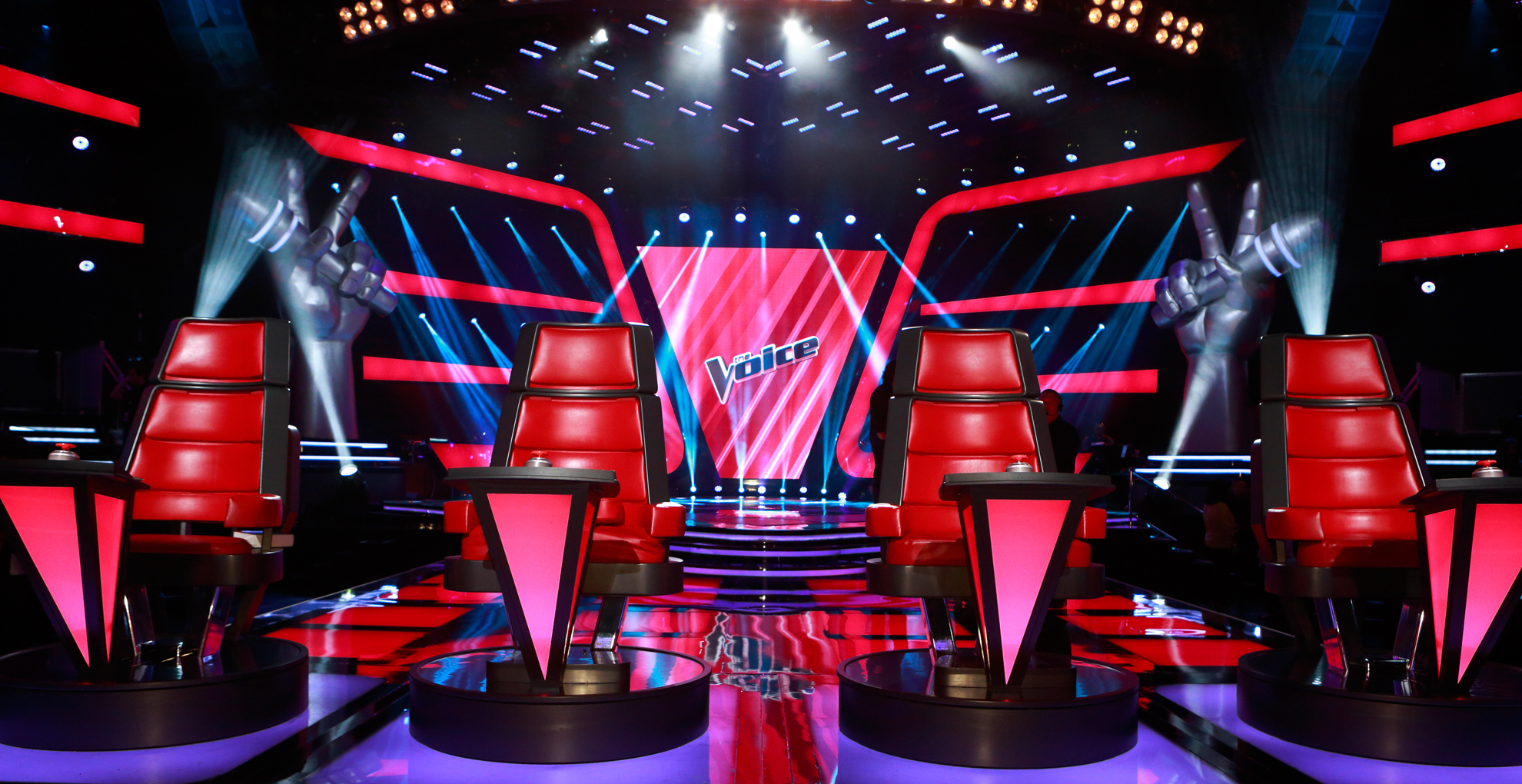 The Voice: La Plus Belle Voix en direct