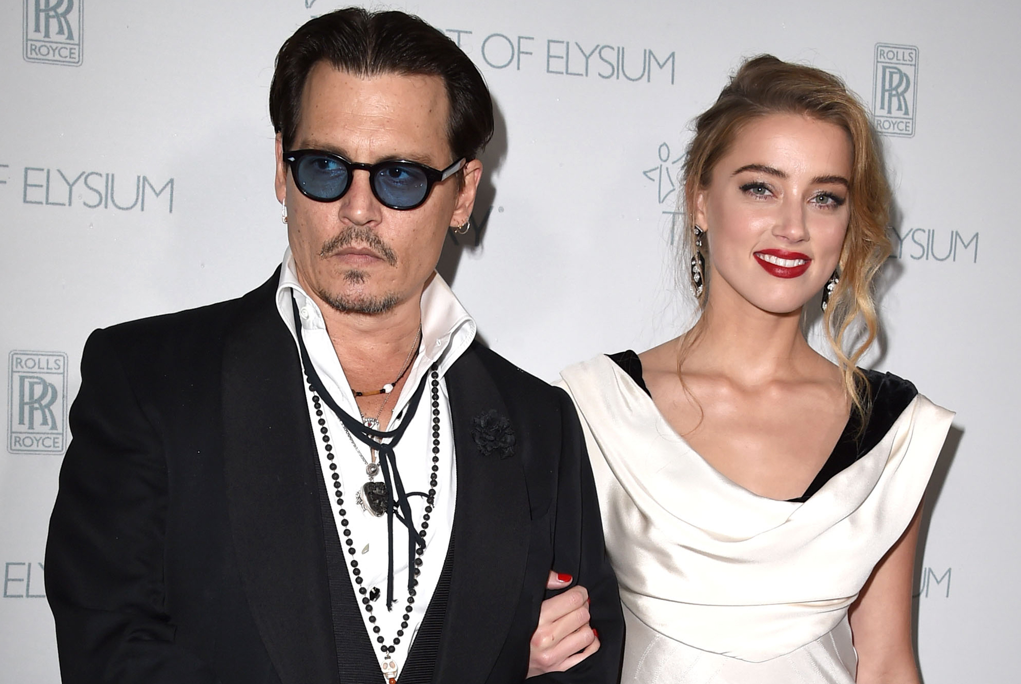 Johnny-Depp-et-Amber-Heard-marié?