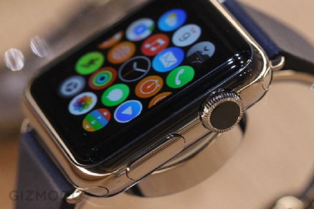 Apple Watch des soucis au niveau de la chaîne de production