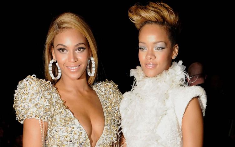 Beyoncé - Rihanna