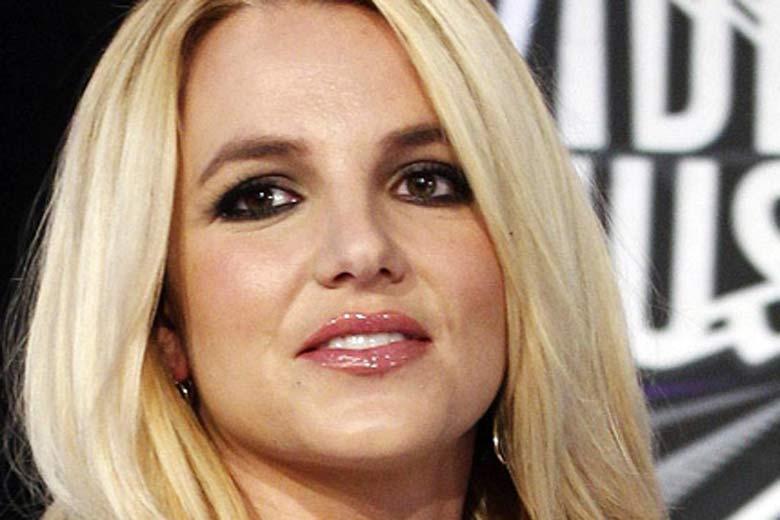 Britney-Spears-travaille-sur-un-nouveau- projet