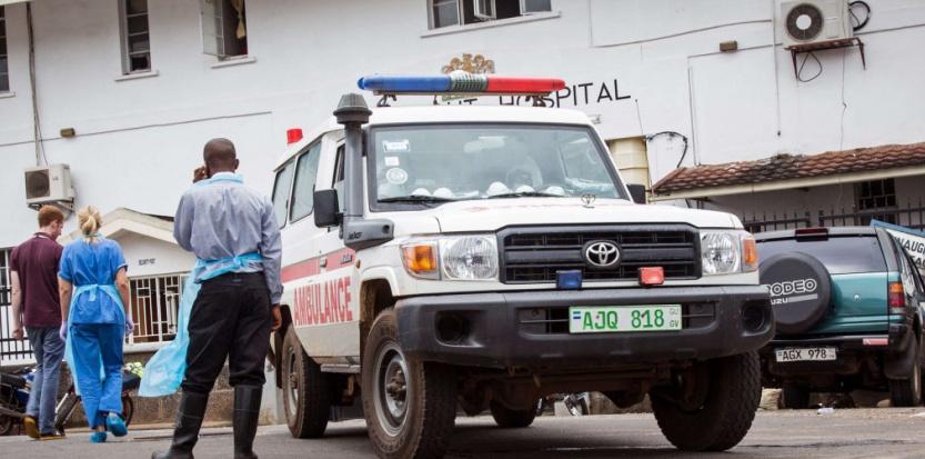 Ebola : fin de la mesure de confinement général en Sierra Leone