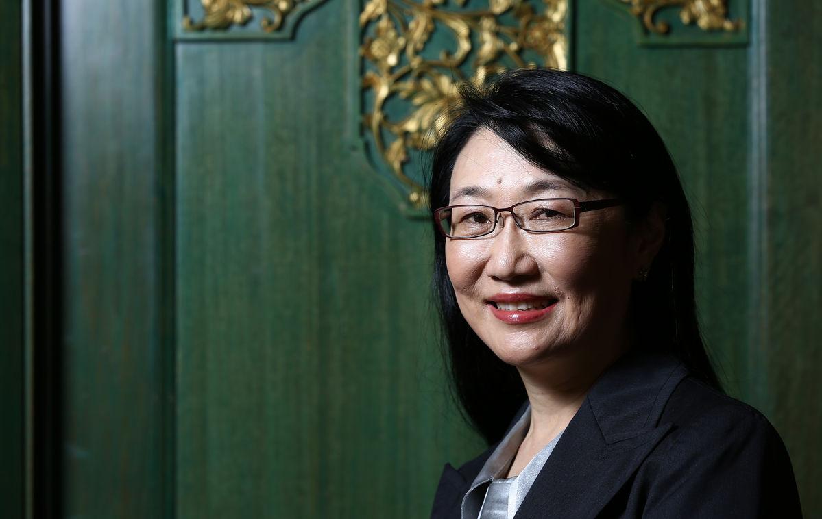 HTC: Cher Wang prend la tête de l'entreprise