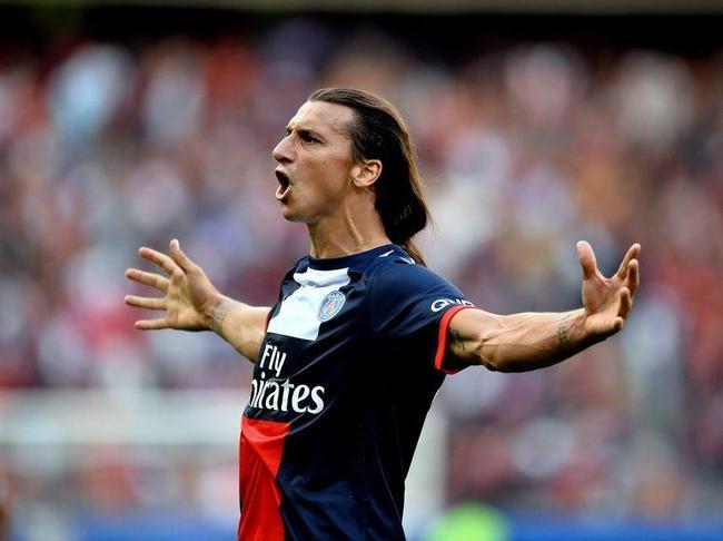 Ibrahimovic défendu par les siens