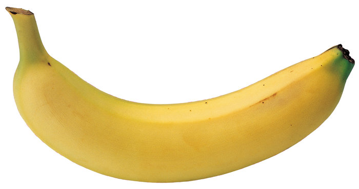 La Banane un aliment luttant contre l'hypertension