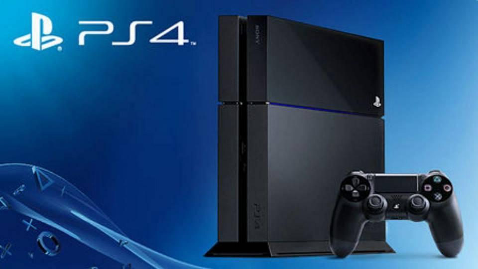 La PlayStation 4 en vente depuis hier en Chine