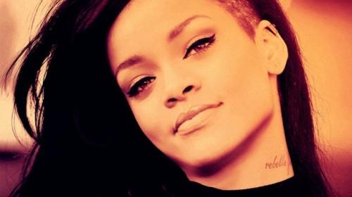 La popularité de Rihanna est incontestable