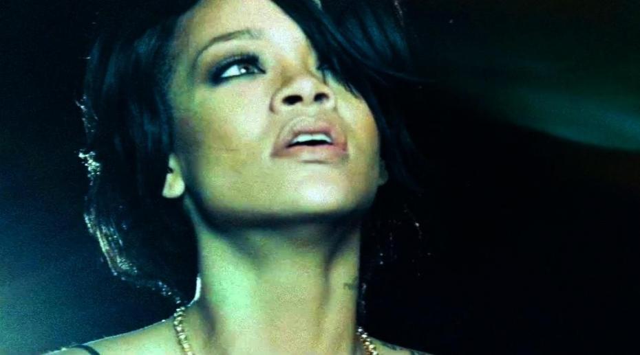 Le clip du hit Diamonds a été vu près de 540 millions de fois sur Vevo