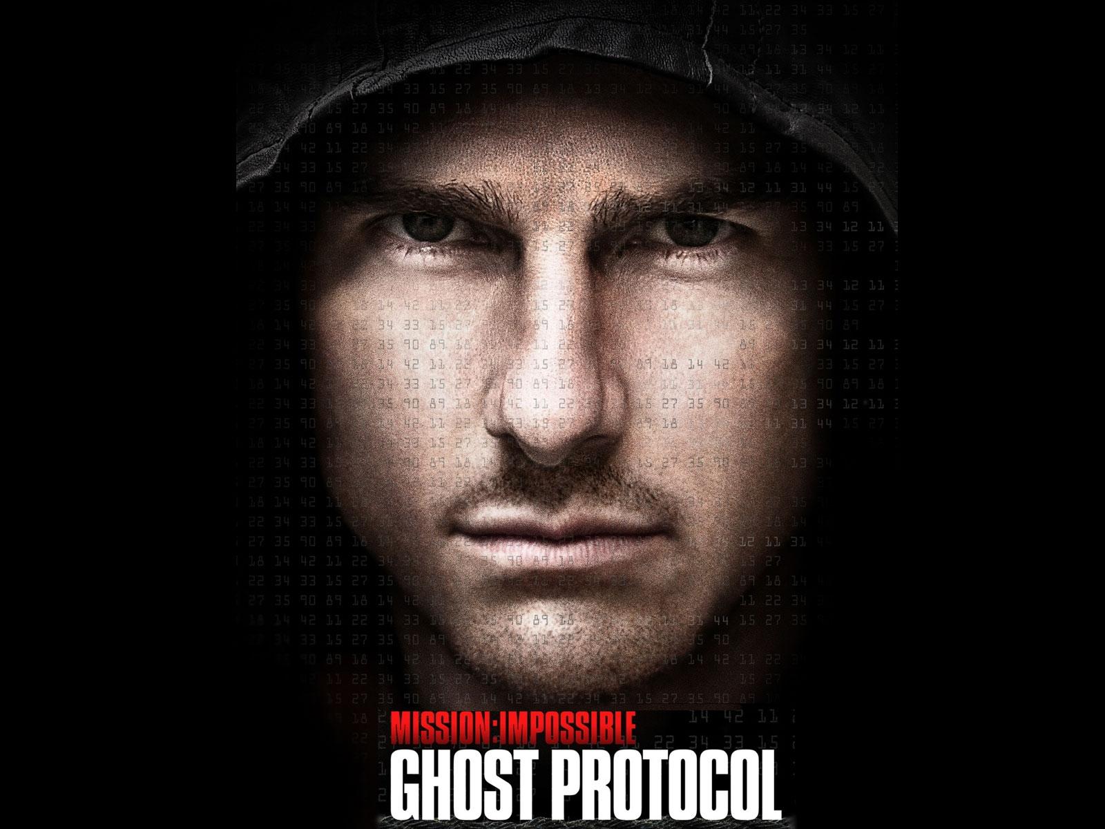 Les détails du film Mission Impossible 5