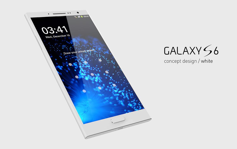 Les précommandes incroyables Galaxy S6 de Samsung