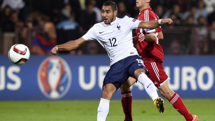 Match France Danemark en direct live streaming