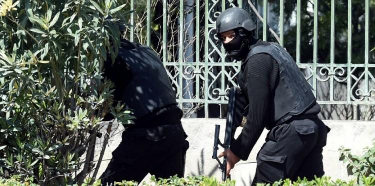 Attaque au Bardo: Un bilan initial de 8 morts dont une tunisienne