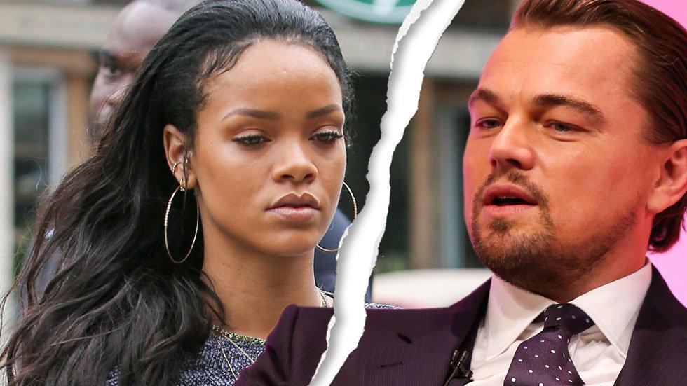 Rihanna et Leonardo ne sont pas en couple