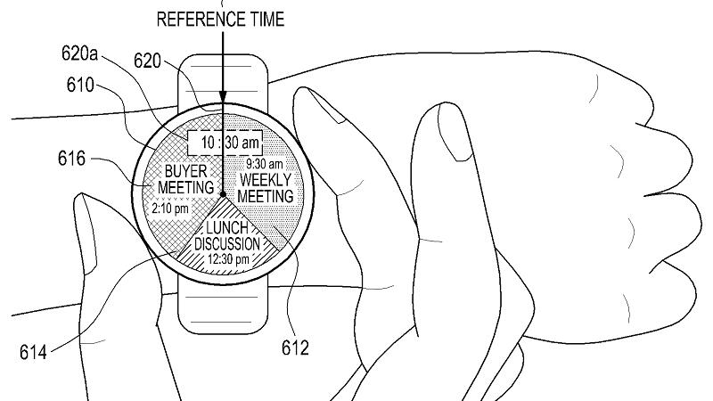 Samsung pourrait dévoiler une montre connectée ronde