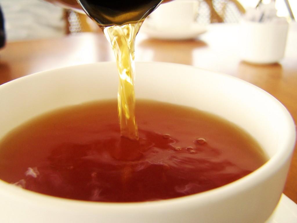 Une boisson chaude, le meilleur bouclier contre la constipation