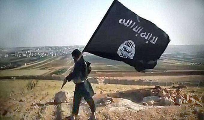 Daech - Etat Islamique