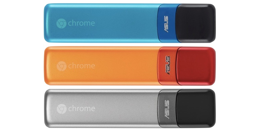 Chromebit la nouvelle super clé ordinateur