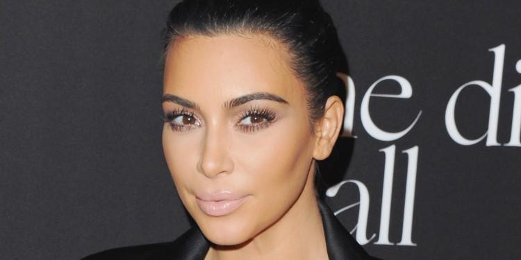 Kim Kardashian tente d'avoir un deuxième enfant naturellement