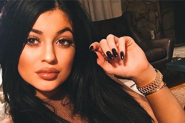 Kylie Jenner veut devenir mère