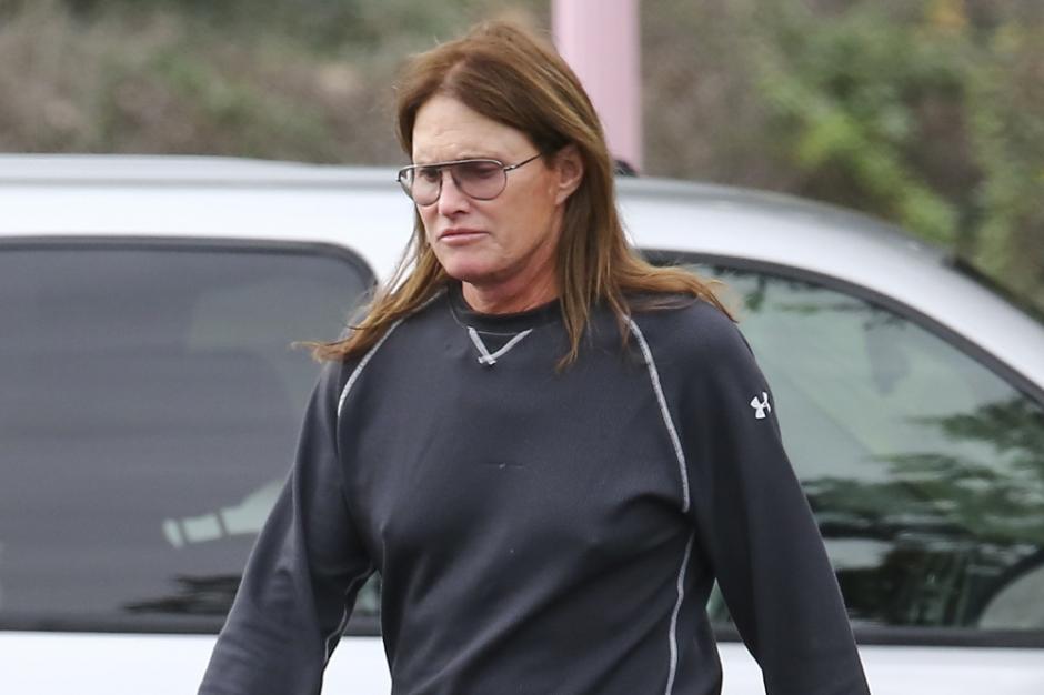 La transformation de sexe de Bruce Jenner