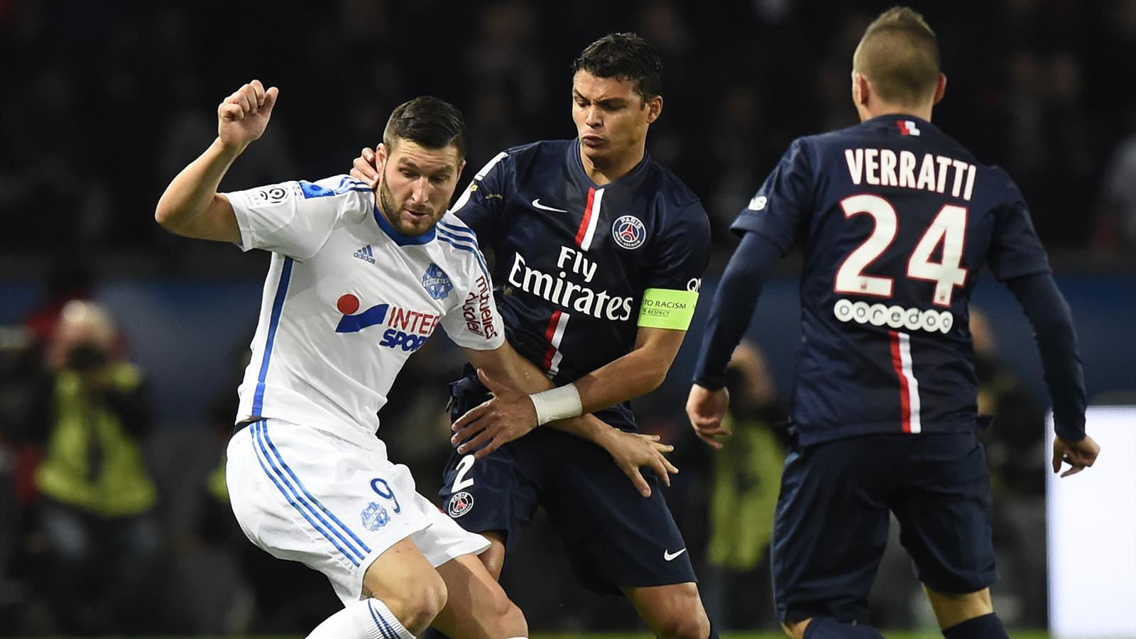 Match OM PSG en direct live streaming