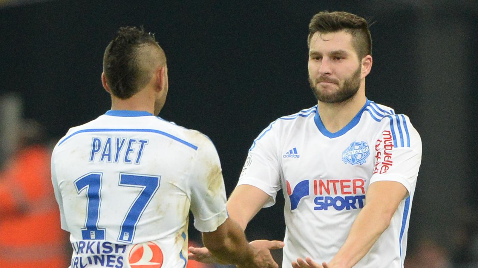 FC Metz - Olympique de Marseille en direct - 1er Mai 2015