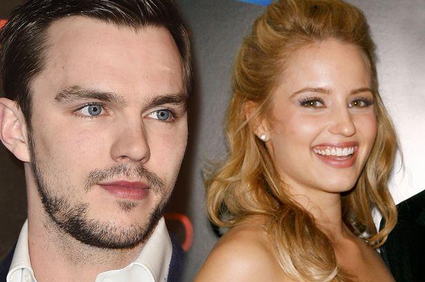 Nicholas serait en couple avec Dianna