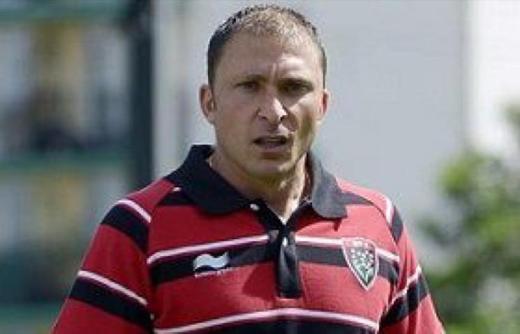 Pierre Mignoni est officiellement entraîneur en chef au LOU