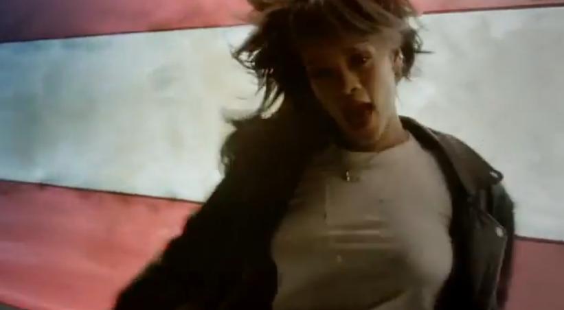 Rihanna: American Oxygen