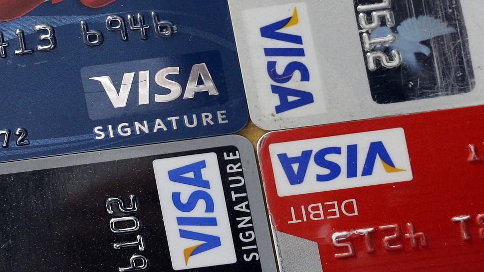Cartes Visa