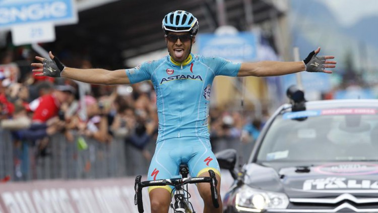 Étape 17 du GIRO 2015 en direct live streaming
