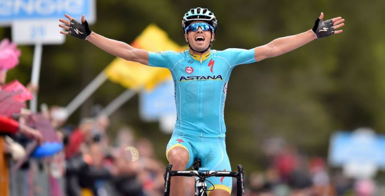 Tour d'Italie - Giro 2015 en direct live streaming