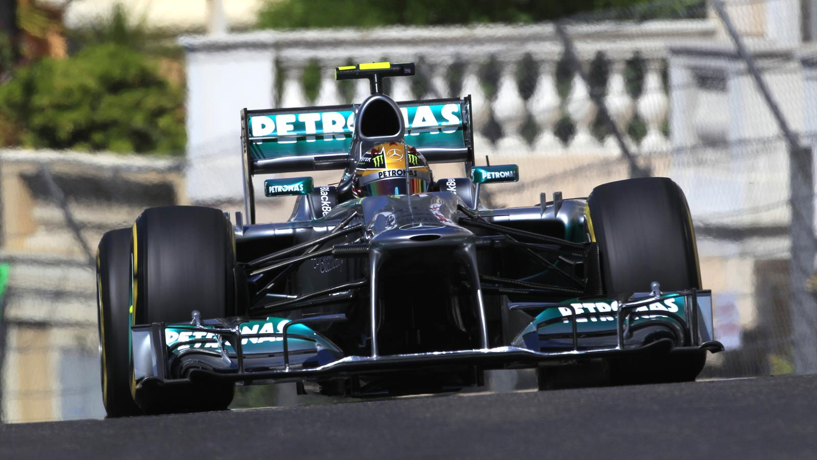 Grand Prix F1 de Monaco en direct live streaming