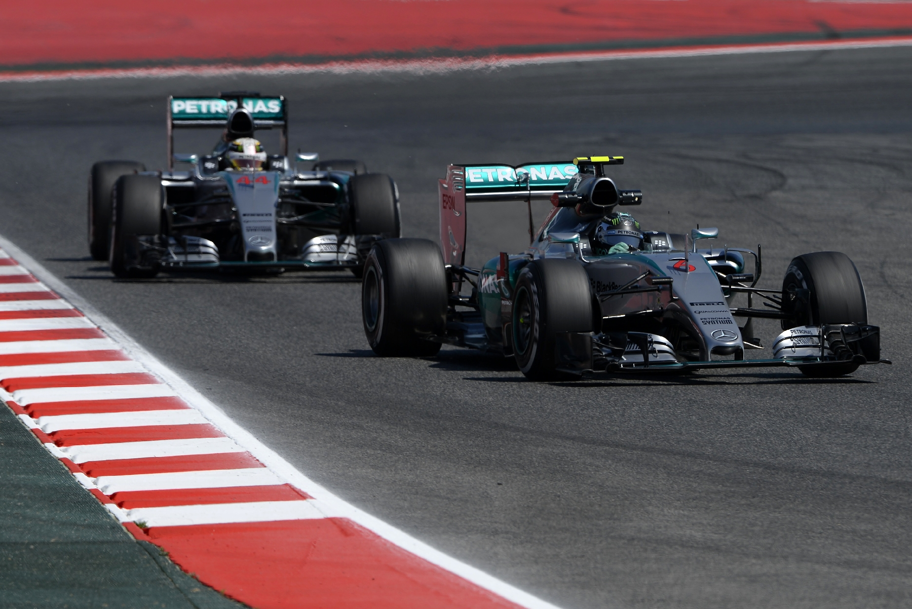 Grand Prix Formule 1 d'Espagne en direct streaming live