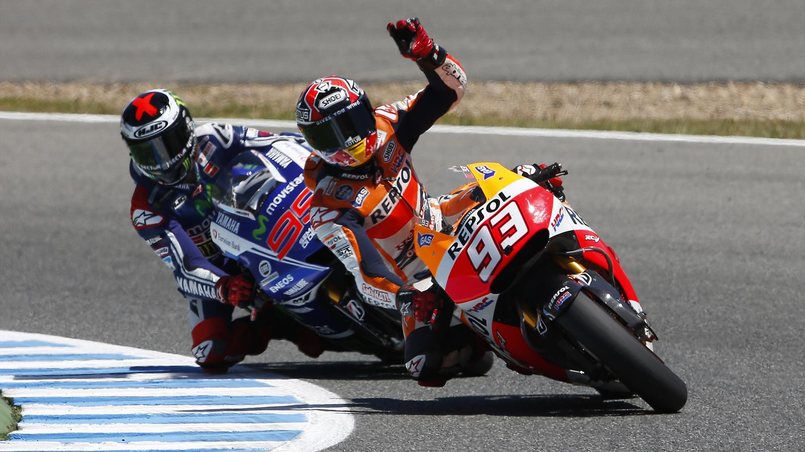 Grand Prix MotoGP de France en direct live streaming