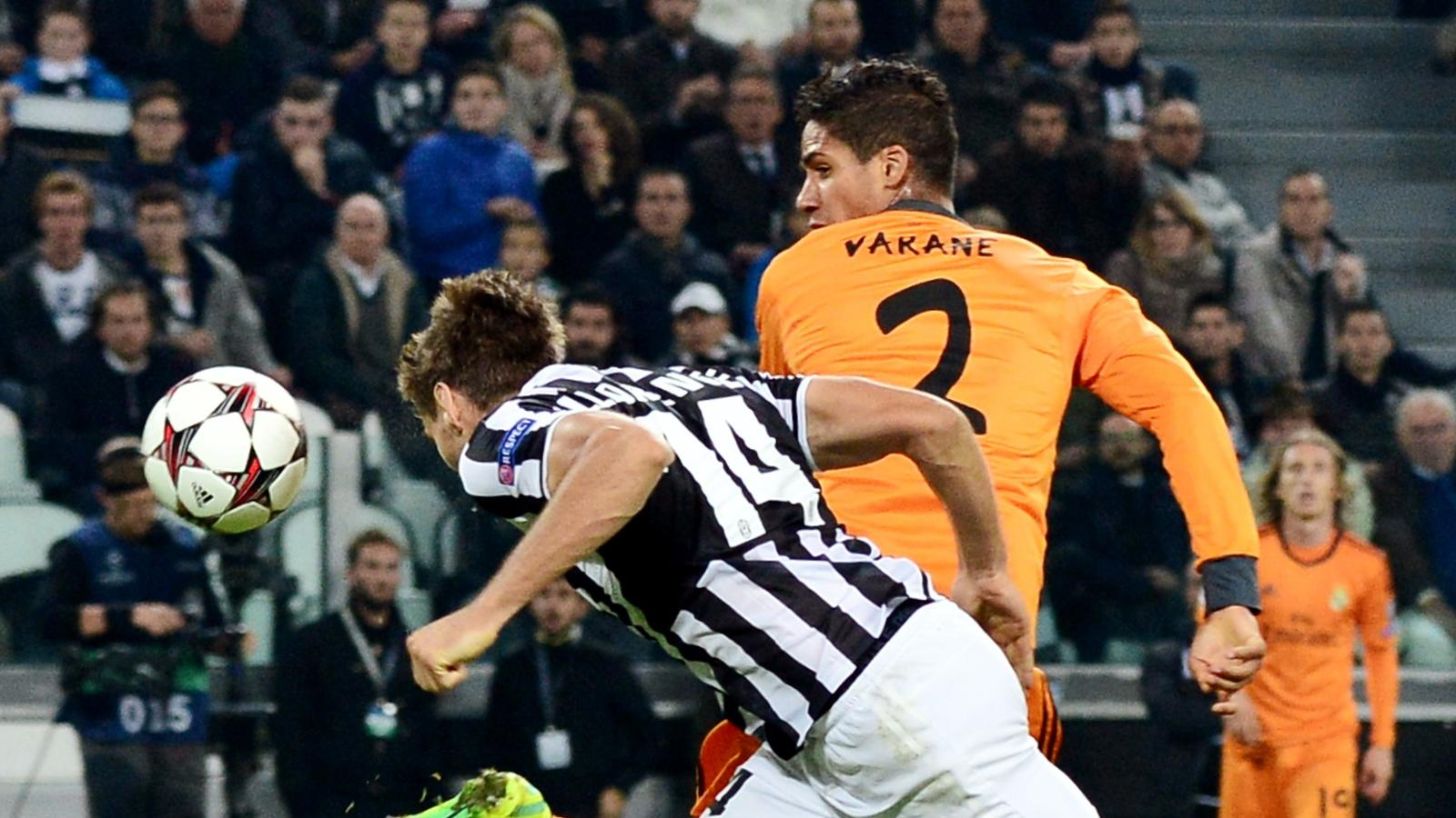 Match Juventus - Real Madrid en direct live streaming